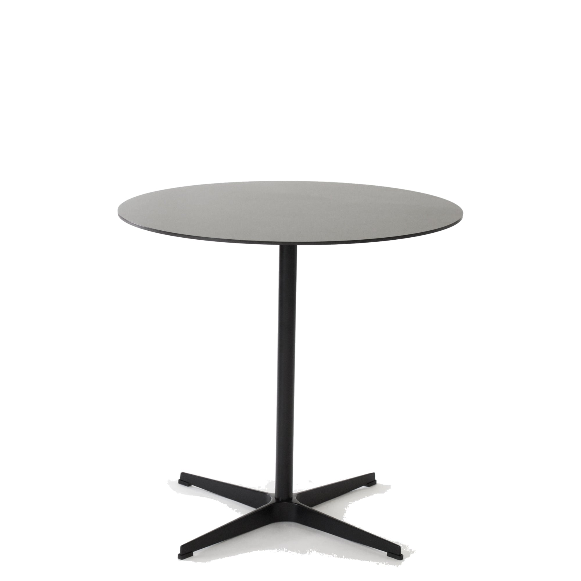 New Design Group Light Grey Office Round Cafe Table