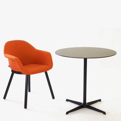 New Design Group Office Round Cafe Table