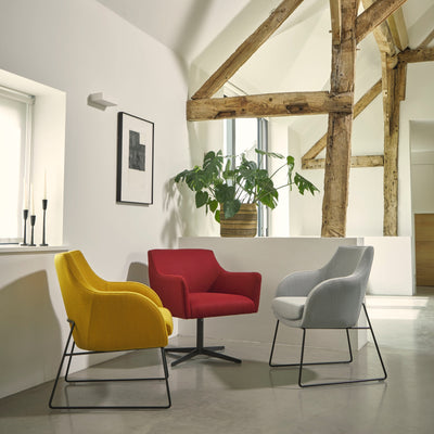 Sintra Upright Chair