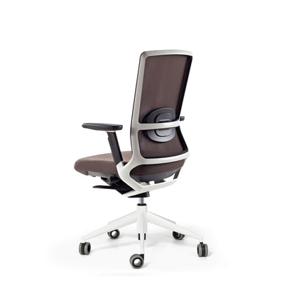 TNK 500 Task Chair - Upholstered Back