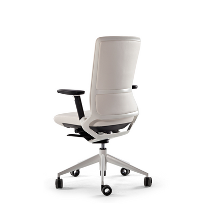 Actiu Office TNK 500 Task Chair - Upholstered Back Sand