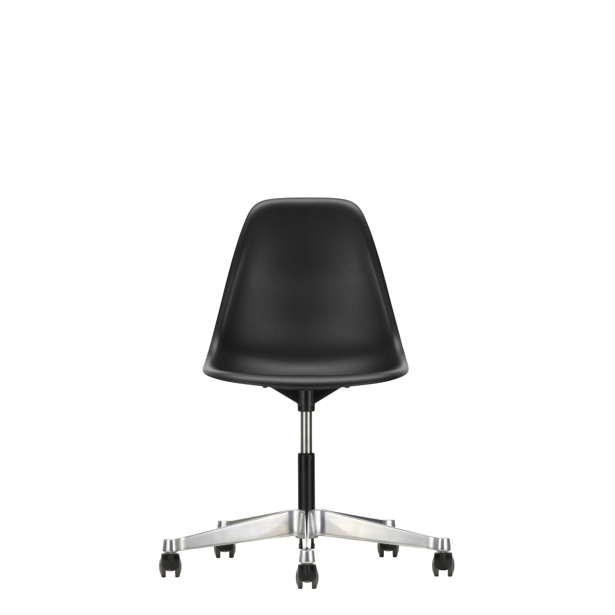 Eames Plastic Side Chair PSCC
