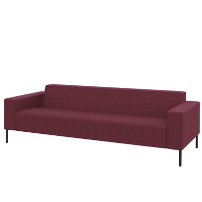 Hitch Mylius HM18 Origin Three Seat Sofa Black Legs Wembley