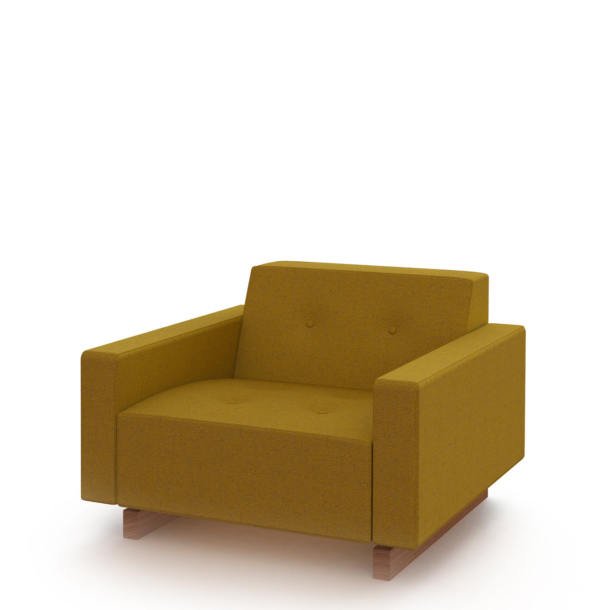Hitch Mylius Office HM46 Tooting Abbey Armchair