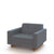 Hitch Mylius Office HM46 Westminster Abbey Armchair