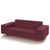 Hitch Mylius Office HM46 Wembley Abbey Two Seat Sofa Seating