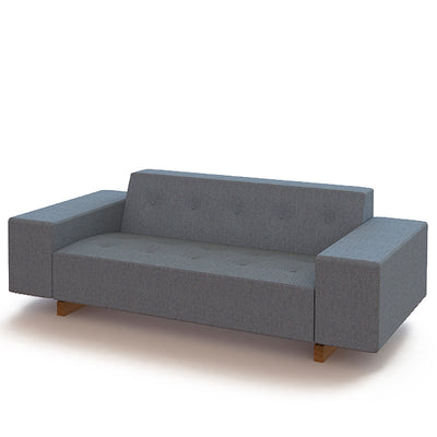 Hitch Mylius Office HM46 Westminster Abbey Two Seat Sofa Seating