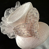 Donna Hartley Millinery - Bridal & Cocktail Collection