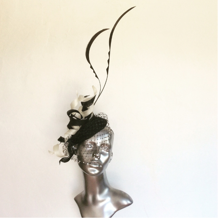 Hat Talk Magazine Interview - Donna Hartley Millinery