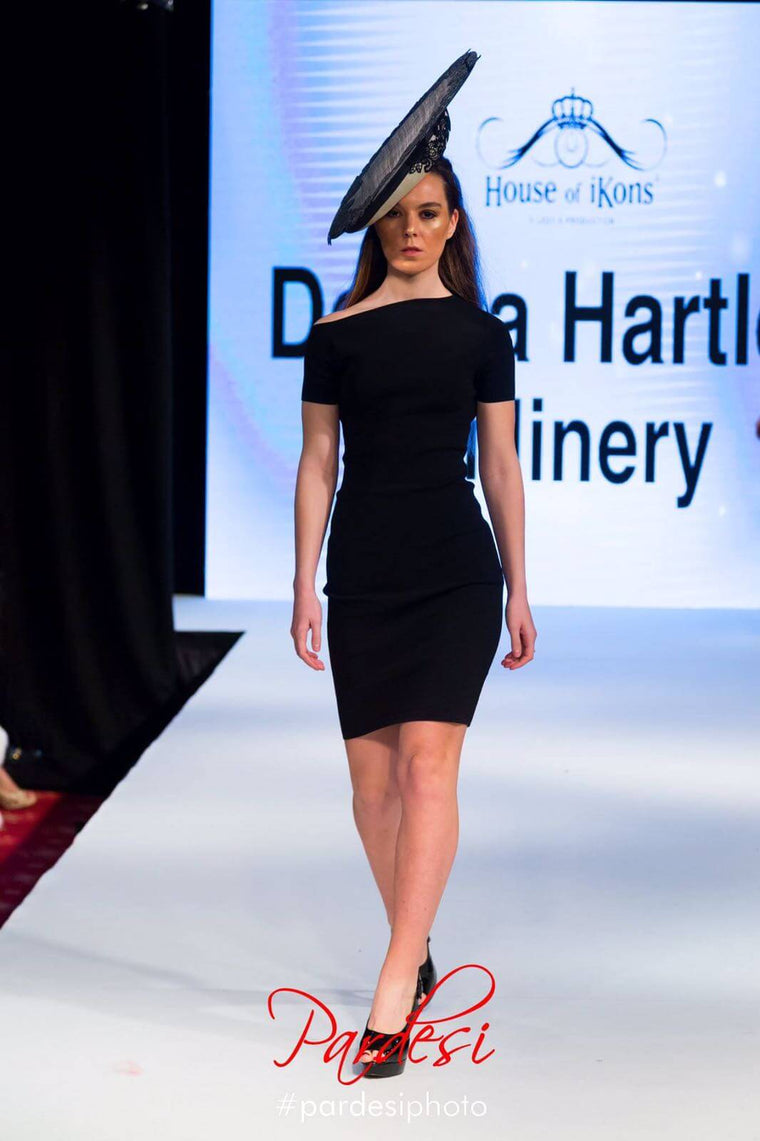 Donna Hartley Millinery - London Fashion Week 2017