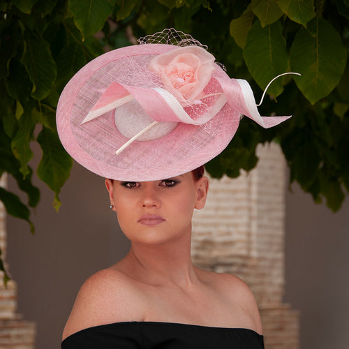 Donna Hartley Millinery - New Collection