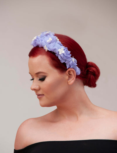 Amelie - Donna Hartley Millinery