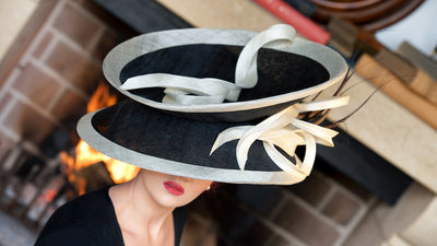 Blanket Finish - Donna Hartley Millinery