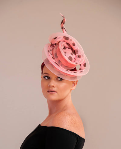 Capture - Donna Hartley Millinery