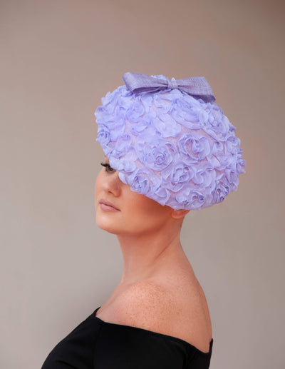Madison - Donna Hartley Millinery