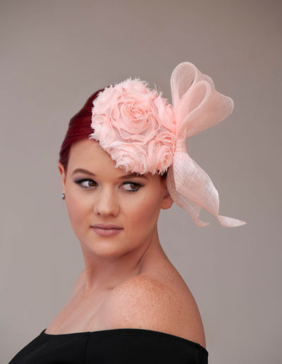 Mini Kew - Donna Hartley Millinery