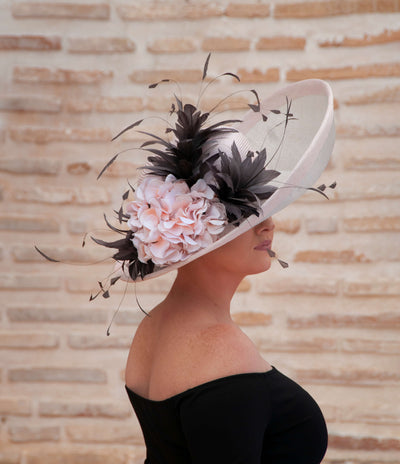Paradis - Donna Hartley Millinery