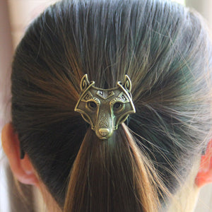 Vikings Wolf Elastic Hairband in 3 Colors