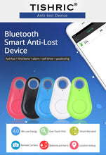 Load image into Gallery viewer, Smart Remote Control Alarm Bluetooth Tracker Locator