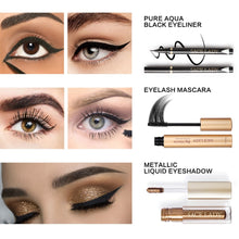 "Load image into Gallery viewer, ""SACE LADY"" Professional Eye Makeup Set !"