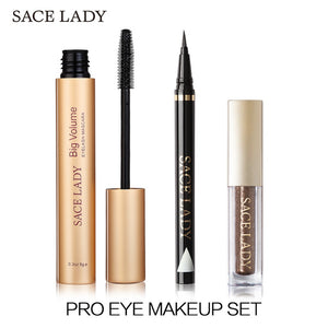 """SACE LADY"" Professional Eye Makeup Set !"