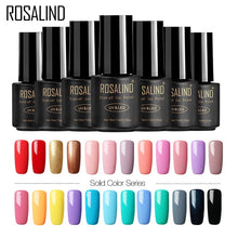Load image into Gallery viewer, ROSALIND GEL Nail Polish !  HOT SALE $3.99