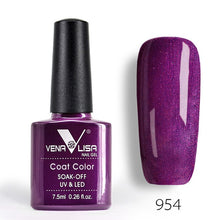 Load image into Gallery viewer, Venalisa 2019 New Product Acrylic No-Acid Primer Without Acid Base Coat Nail Polishes Gel Lacquer Varnish Desiccant Gel