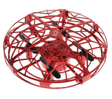 Load image into Gallery viewer, Flying Helicopter Mini drone UFO RC Drone Infraed Induction Aircraft Quadcopter Upgrade Hot High Quality RC Toys For Kids