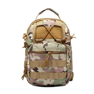 Outdoor Military Shoulder Tactical Backpack for Camping,Hiking !