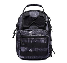Load image into Gallery viewer, Outdoor Military Shoulder Tactical Backpack for Camping,Hiking !