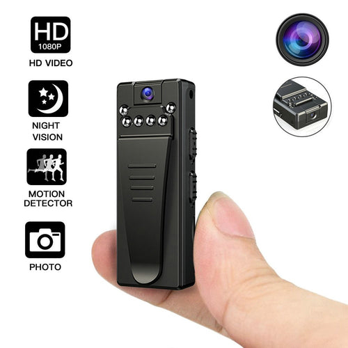 A7 720P Mini Camera HD Camcorder Video Digital Audio Recorder