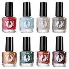 Load image into Gallery viewer, Lovcarrie Pure Nude Fast Dry Nail Polish