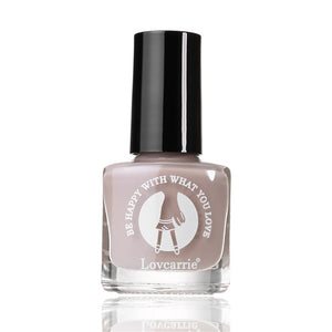 Lovcarrie Pure Nude Fast Dry Nail Polish