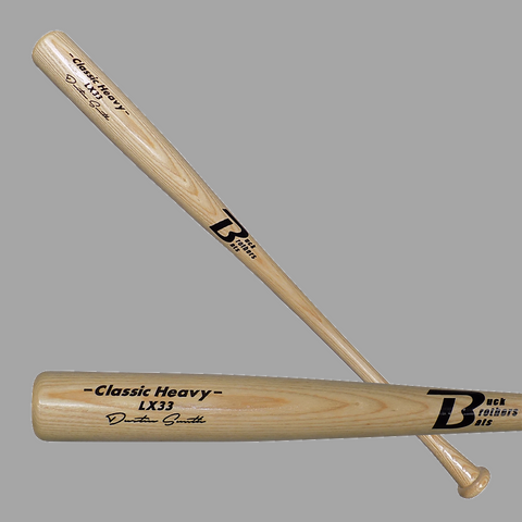 Classic Heavy Weighted Training Bats