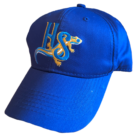 Royal replica cap