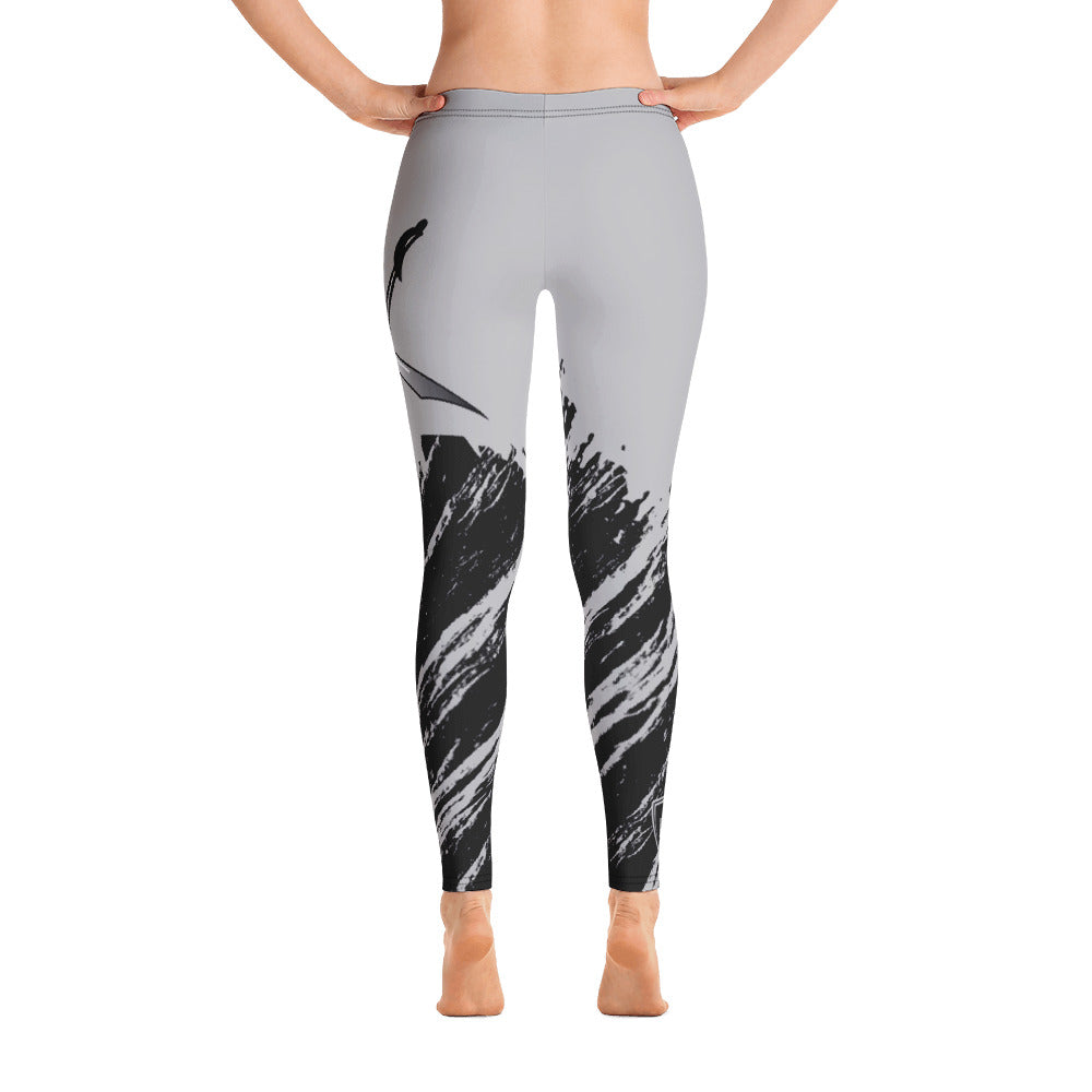 LA Temptation Official Leggings