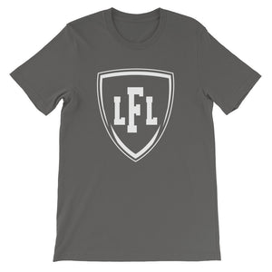 LFL Shield Men's Crew Tee
