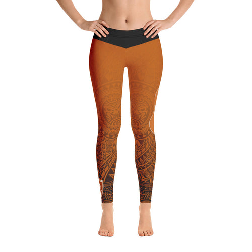Austin Acoustic Warrior Leggings