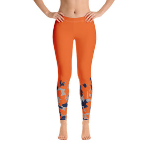 Denver Dream Season X Away Kit Leggings