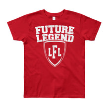 Load image into Gallery viewer, LFL Future Legend Children's Tee (8-12 Years)