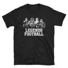 Load image into Gallery viewer, LFL Players Illustrated Men's Crew Tee