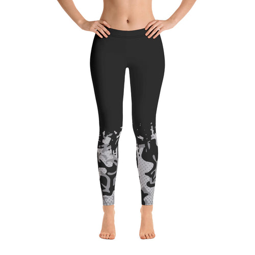 LA Temptation Season X Away Kit Leggings