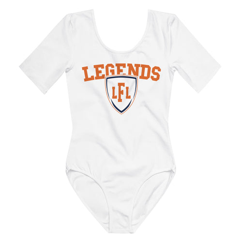 Denver Dream Legends Shield Short Sleeve Bodysuit