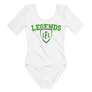 Seattle Mist Legends Shield Short Sleeve Bodysuit