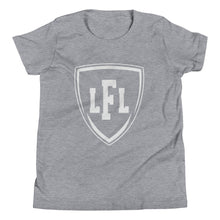 Load image into Gallery viewer, LFL Shield Youth Tee