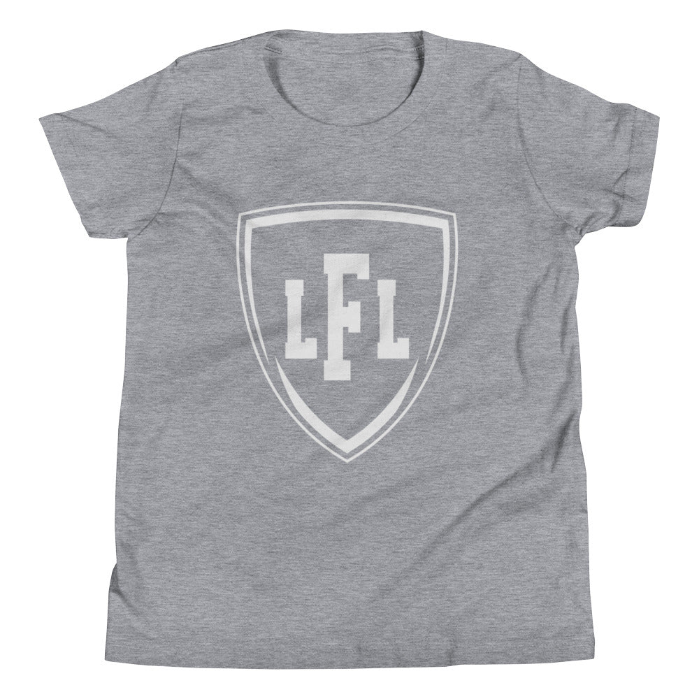 LFL Shield Youth Tee