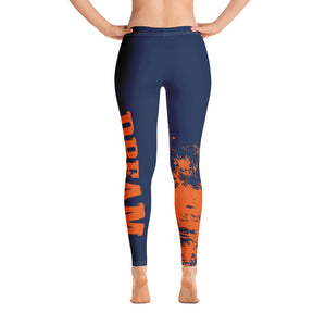 Denver Dream Season X Home Kit Leggings