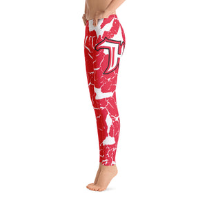Omaha Heart Season X Home Kit Leggings