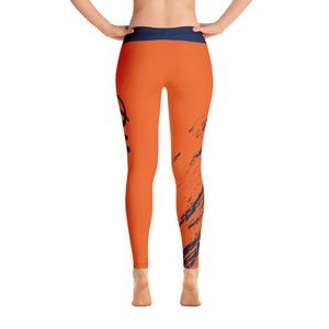 Chicago Bliss Official Leggings