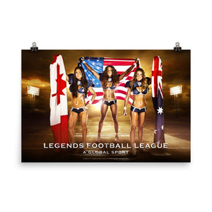 LFL Global Photo Paper Poster